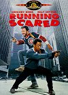 DVD Cover of Running Scared