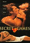 DVD Cover of Secret Games 3