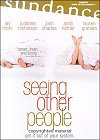 DVD Cover of Seeing Other People
