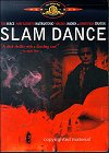 DVD Cover of Slam Dance