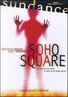 DVD Cover of Soho Square