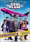 DVD Cover of Soul Plane