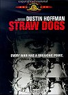 DVD Cover of Straw Dogs