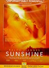 DVD Cover of Sunshine