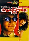 DVD Cover of The Coca Cola Kid