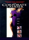 DVD Cover of The Corporate Ladder