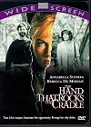 DVD Cover of The Hand That Rocks The Cradle