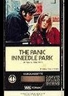 DVD Cover of The Panic in Needle Park