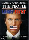 DVD Cover of The People vs. Larry Flynt