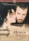 DVD Cover of Till Human Voices Wake Us