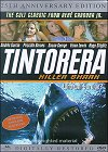 DVD Cover of Tintorera