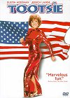 DVD Cover of Tootsie