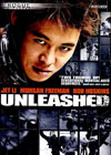 DVD Cover of Unleashed