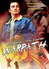 DVD Cover of Warpath