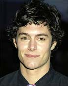 Headshot of Adam Brody