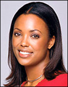 Headshot of Aisha Tyler