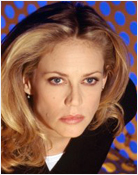 Headshot of Ally Walker