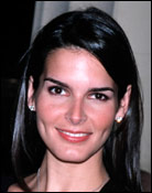 Headshot of Angie Harmon