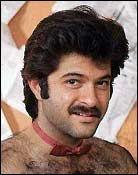 Headshot of Anil Kapoor