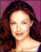 Headshot of Ashley Judd