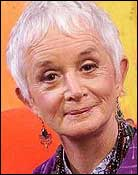 Headshot of Barbara Barrie