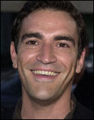 Headshot of Ben Chaplin