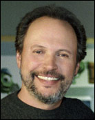 Headshot of Billy Crystal