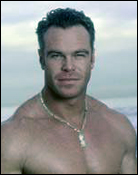 Headshot of Billy Gunn