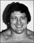 Headshot of Billy Robinson