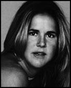 Headshot of Brandi Chastain