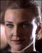 Headshot of Brenda Strong
