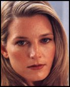 Headshot of Bridget Fonda