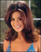 Headshot of Brooke Burke
