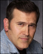 Headshot of Bruce Campbell