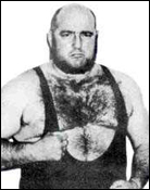 Headshot of Butcher Vachon