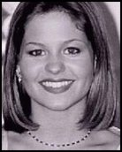 Headshot of Candace Cameron