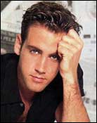 Headshot of Carlos Ponce