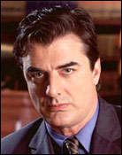 Headshot of Chris Noth