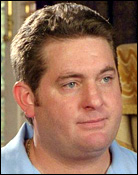 Headshot of Chris Penn