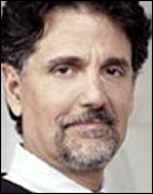 Headshot of Chris Sarandon