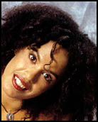 Headshot of Christine Anu