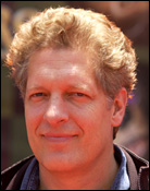 Headshot of Clancy Brown