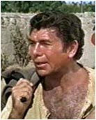 Headshot of Claude Akins