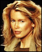 Headshot of Claudia Schiffer
