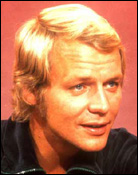 Headshot of David Soul