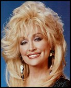 Headshot of Dolly Parton