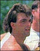 Headshot of Doug Flutie