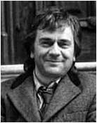 Headshot of Dudley Moore