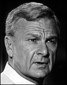 Headshot of Eddie Albert