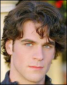 Headshot of Eddie Cahill